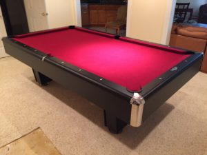 Absolute Billiard Servicesused Pool Tables Absolute