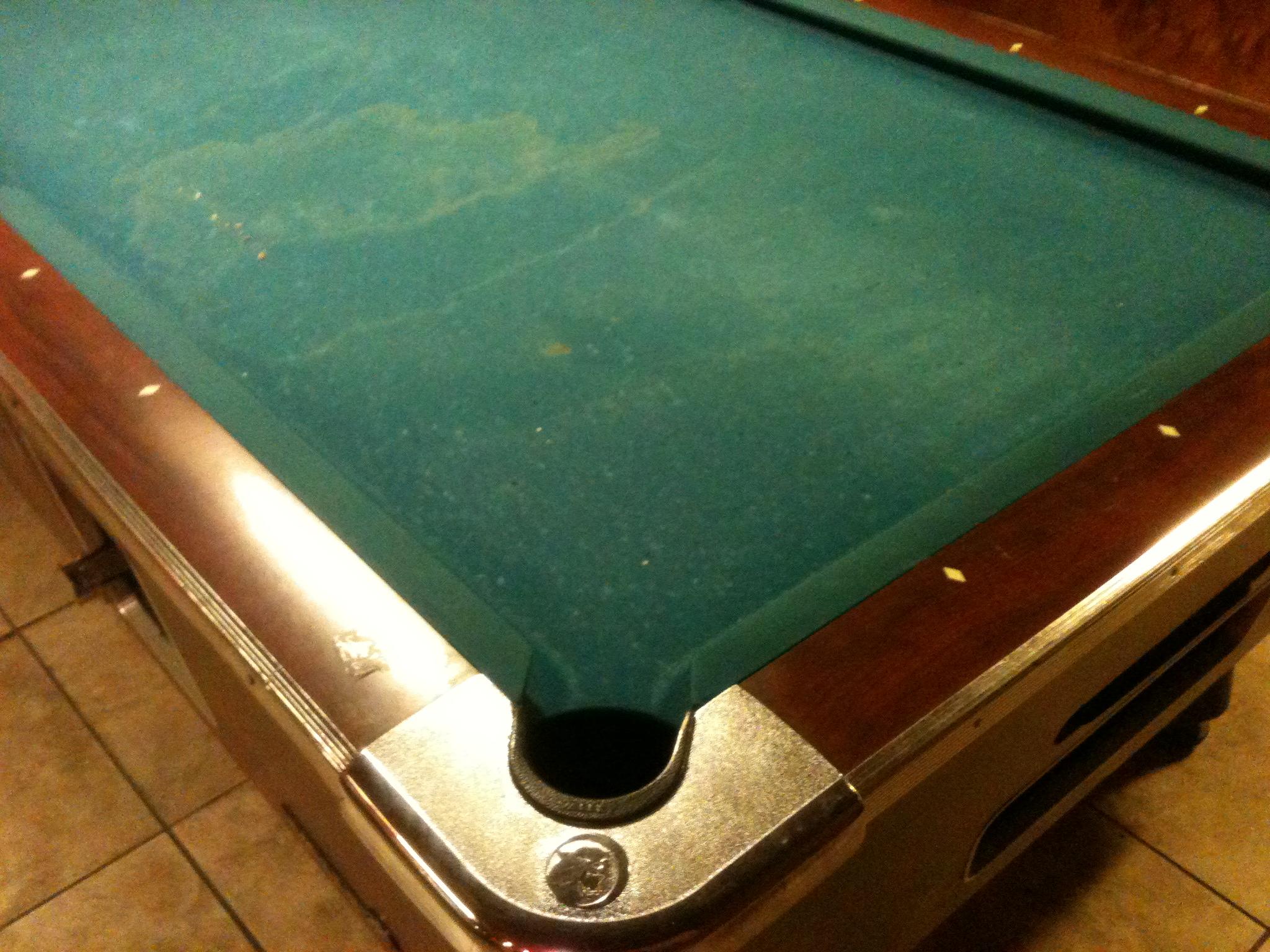 Absolute Billiard ServicesBar Pool Tables in Atlanta