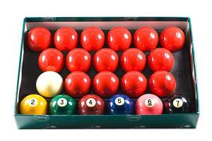 Pool Table Accessories Atlanta Ball Sets Chalk Cues And