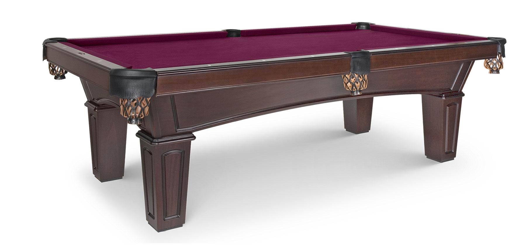 Absolute Billiard ServicesOlhausen Pool Tables - Absolute Billiard ...