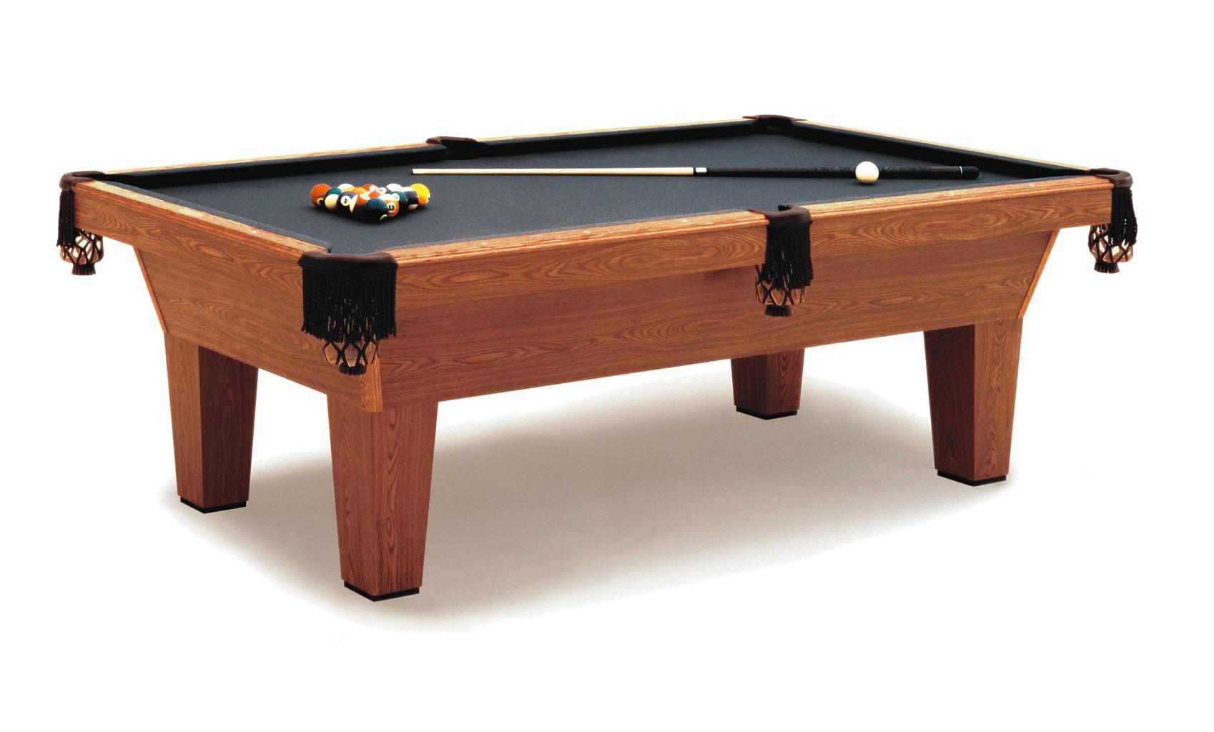 Olhausen Pool Tables Absolute Billiard Services - Ponderosa pool table