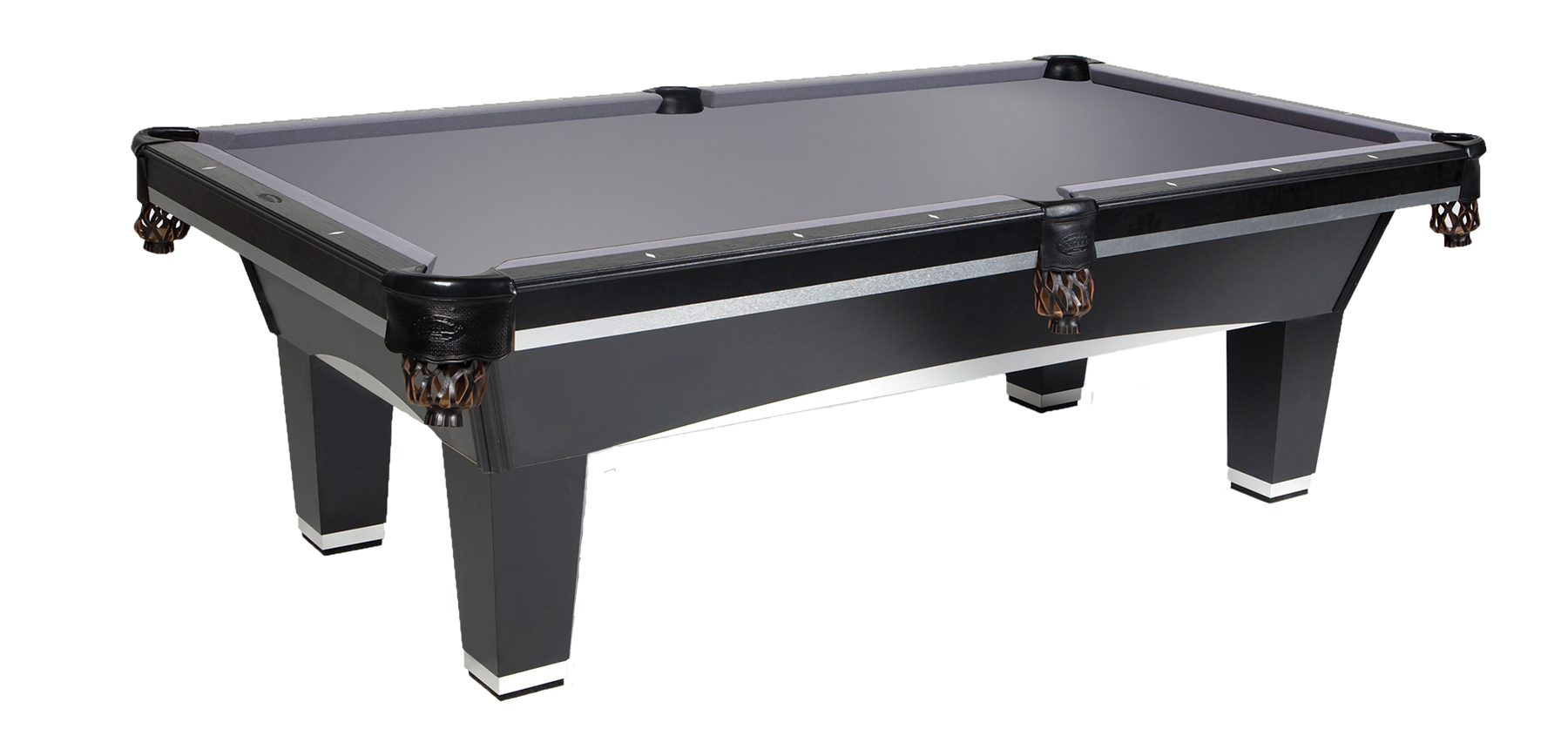 Olhausen Pool Tables Absolute Billiard Services - Brunswick brentwood pool table