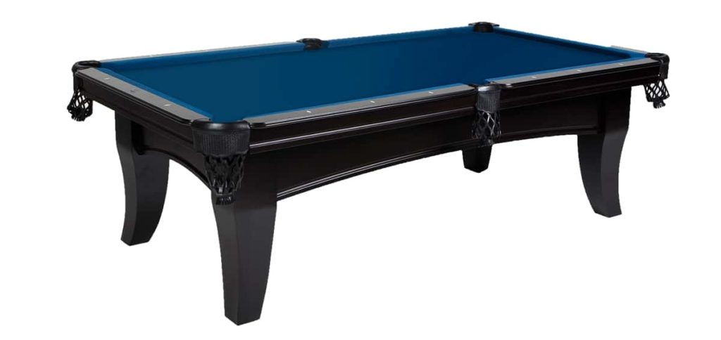 Used Olhausen Pool Tables For Sale olhausen chicago pool table price 5330 00 pool table cloth options ...