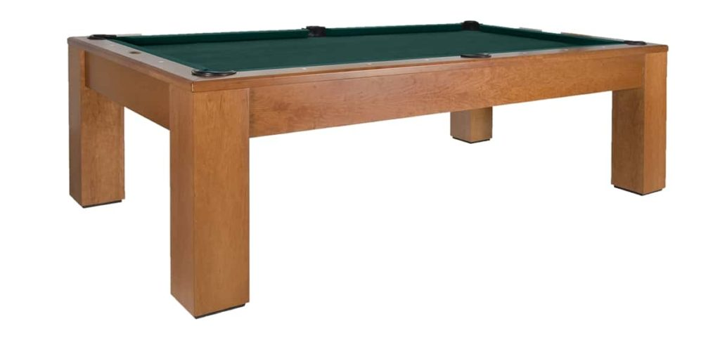 Olhausen Milano Pool Table Absolute Billiard Services - Milano pool table