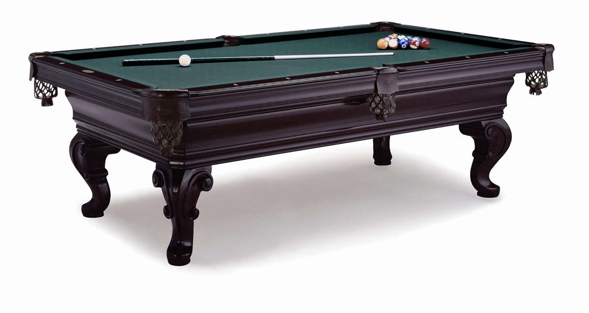 Used Olhausen Pool Tables For Sale olhausen seville pool table price 7400 00 pool table cloth options ...