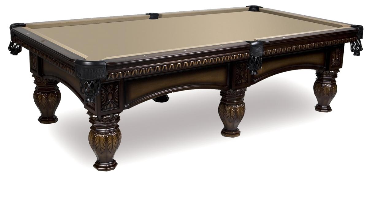 Olhausen Venetian Pool Table Absolute Billiard Services - Olhausen hampton pool table