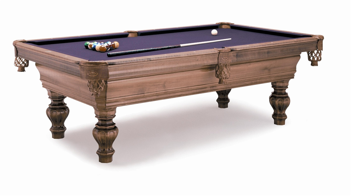 Used Olhausen Pool Tables For Sale olhausen wentworth pool table price 7706 00 pool table cloth options ...