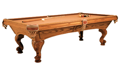 Golden West Vision Rainbow Pool Table Absolute Billiard Services - Rainbow pool table