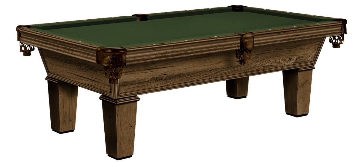 Olhausen Classic Pool Table Absolute Billiard Services