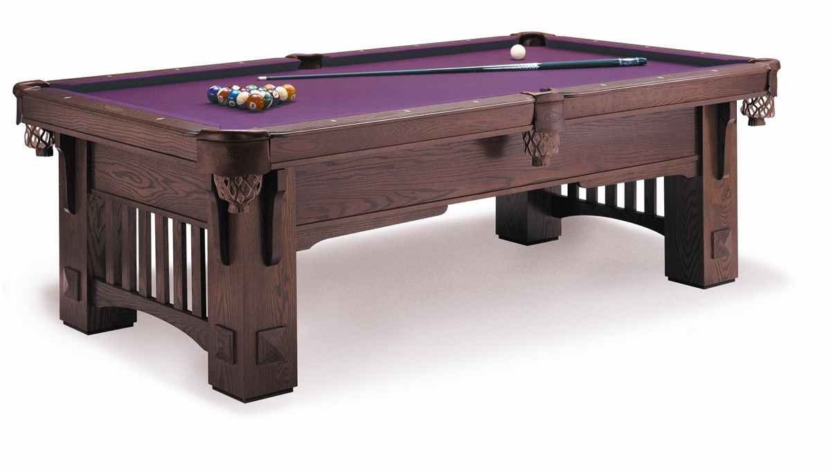Olhausen Coronado Pool Table