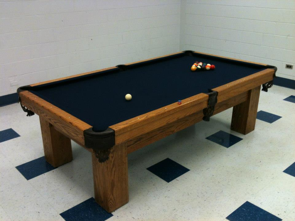 Pool Table Movers Chattahoochee Plantation Top Rated
