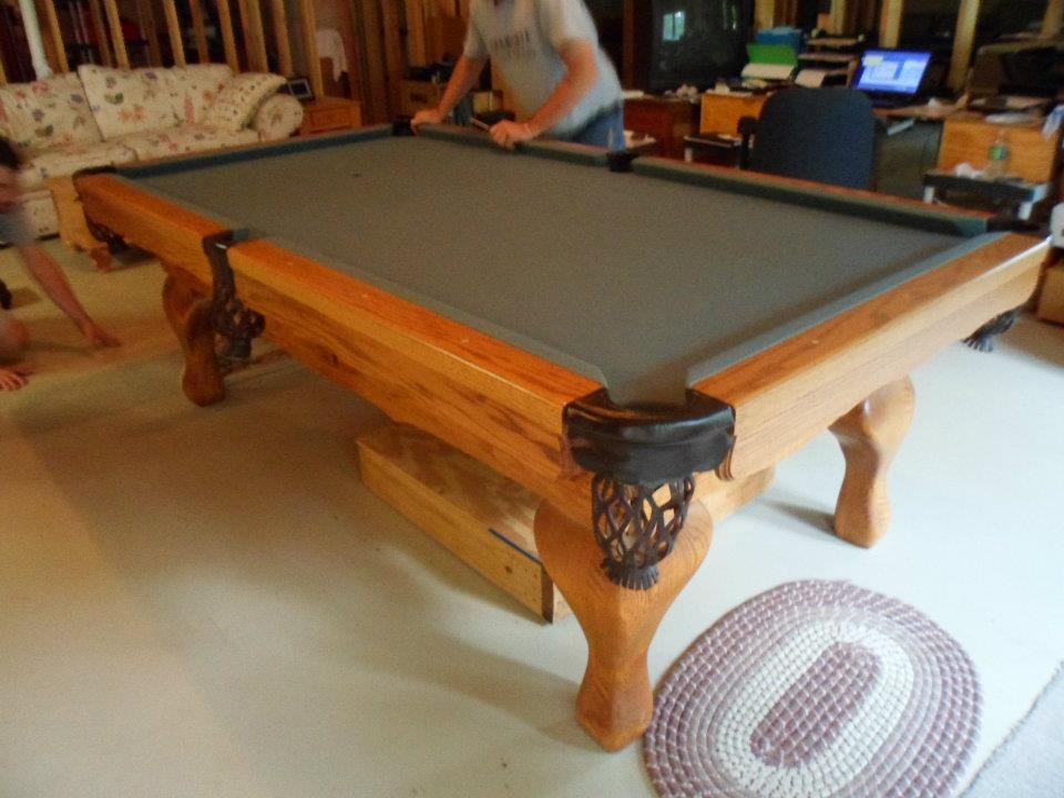 Pool Table Movers Dacula Top Rated Billiard Moving Company