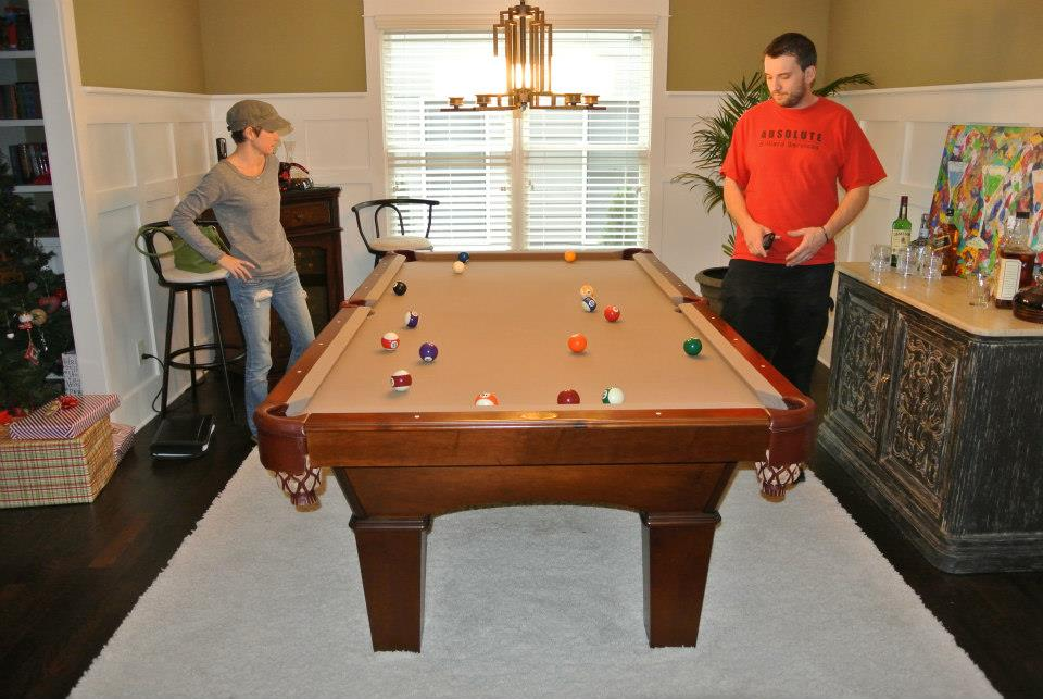 Pool Table Movers Talking Rock Top Rated Billiard Moving Company